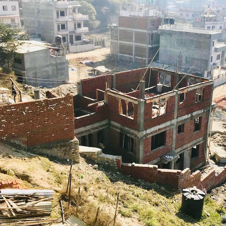 Жемчужина Тибета - Детский дом в Непале
